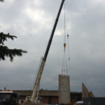 US Crane